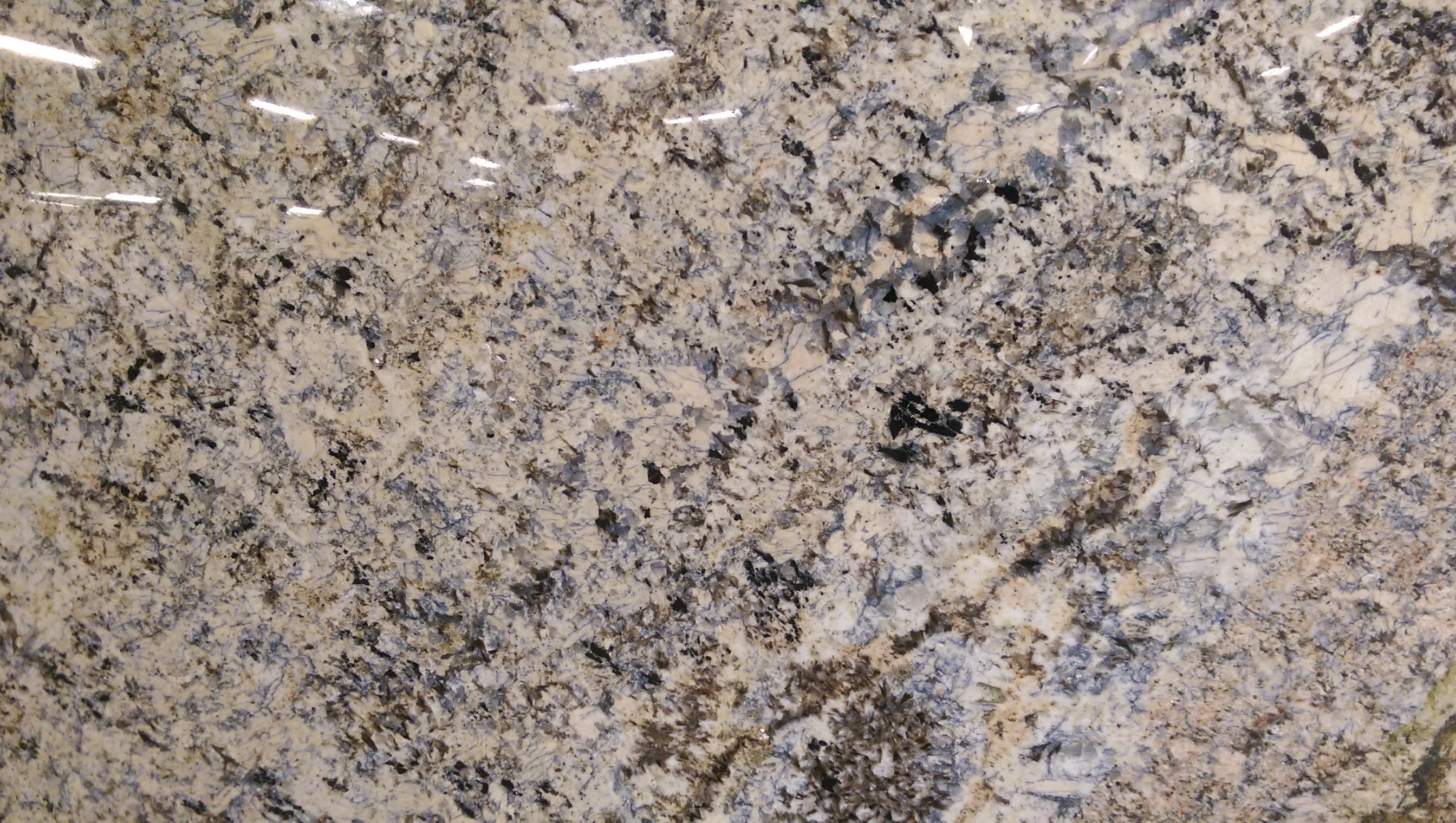 Blue Granite Stone : Products